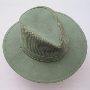 Magellan hat, khaki green, Sz S